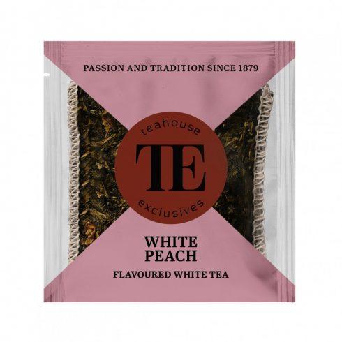 Luxury White Peach